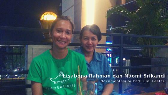 Lisabona Rahman
