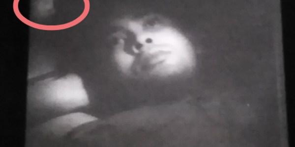Teknik matte digunakan dalam adegan saat Gim an berada dalam fase ingin tidur tapi tak bisa.