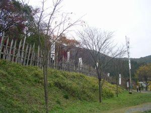 関ヶ原古戦場