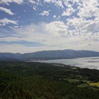 2日目 ウェスパ椿山
