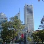 パース  Perth