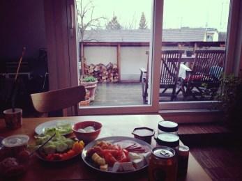 dinner (bavaria)