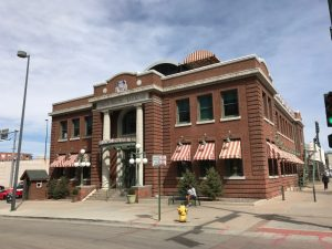 Denver ChopHouse and Brewery