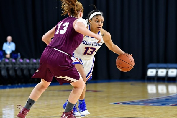 Women's basketball overpowered by Hartford in America East matchup
