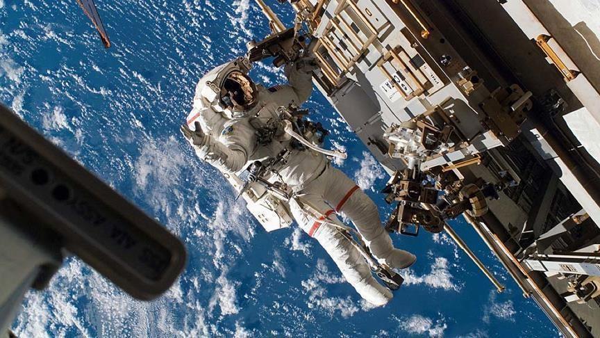 باكستان تعلن عزمها إرسال رحلة مأهولة إلى الفضاء عام 2022