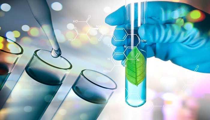 الكيمياء المناعية