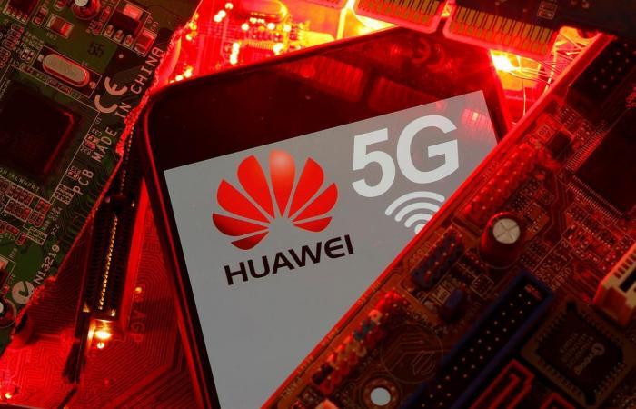فرنسا قد تحظر معدات 5G من هواوي بحلول 2028
