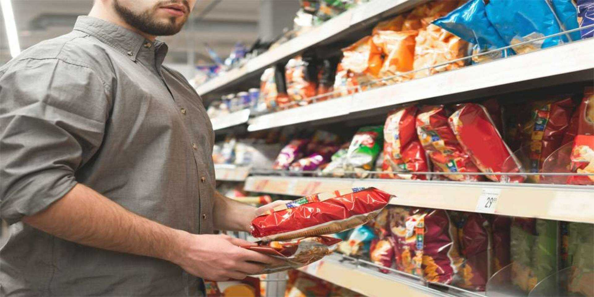 مبيعات الوجبات الخفيفة تنمو 14% في الأسواق الناشئة حتى عام 2025