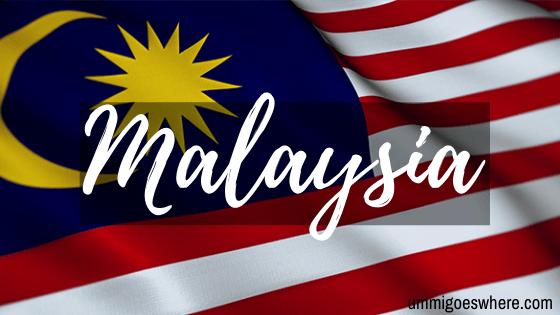 Malaysia Travel Guide - Ummi Goes Where?