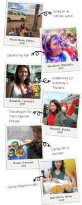 Ummi's Travel Bucket List