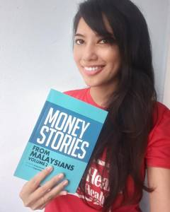 Money Stories from Malaysians Volume 2 | Ummi Goes Where?