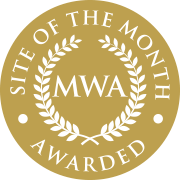 MWA SOTM badge