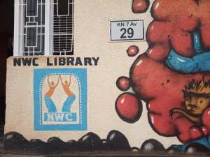NWC public library