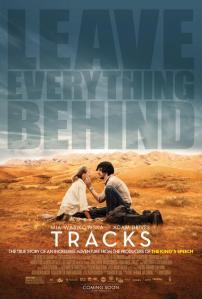 Track movie