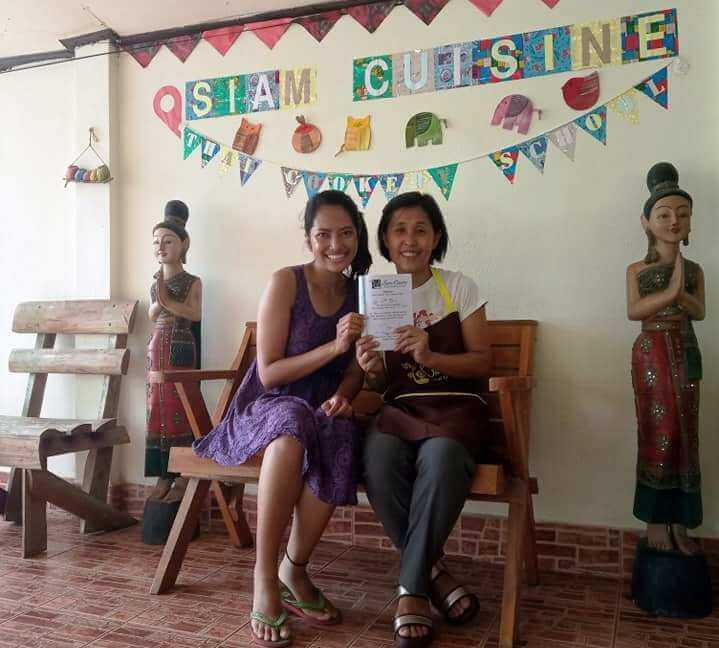 Siam Cuisine Thai Cookery School