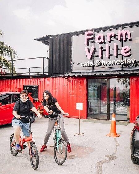 Farm Ville Sekinchan