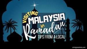 Malaysia in Ramadan