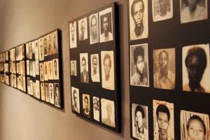 Kigali Genocide Memorial Rwanda photos