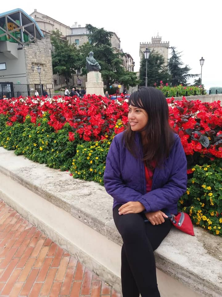 One day in San Marino from Italy | Ummi Goes Where?