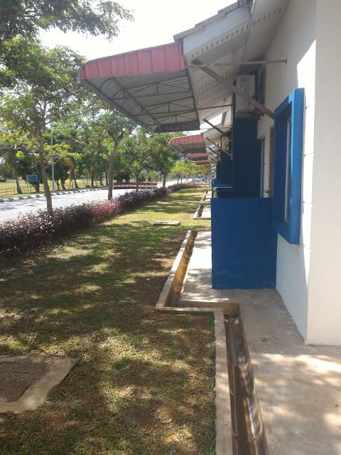 umminani ke Gong Badak PGA Bn9 Terengganu