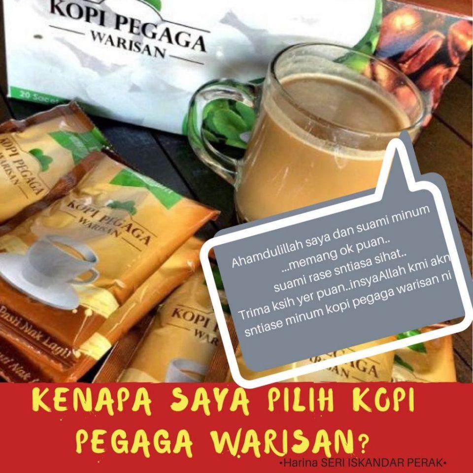 kopi untuk sihat