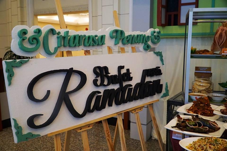 Buffet Ramadhan Best Shah Alam