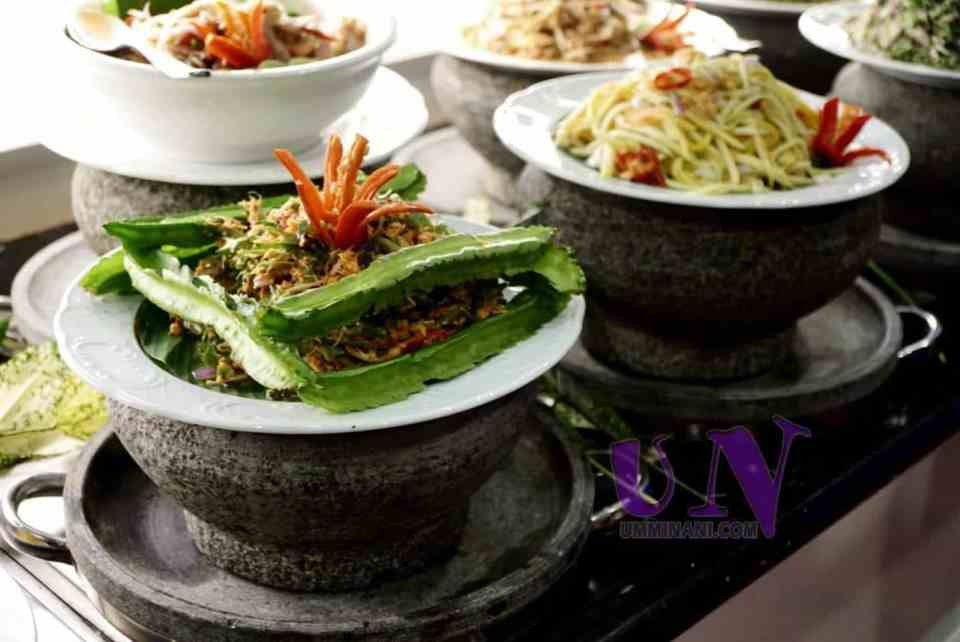 menu buffet ramadhan pwtc