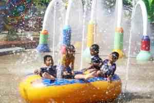 fantasia aquapark jitra
