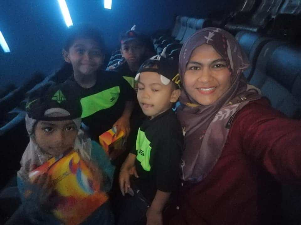 boboiboy movie 2 , blogger review movie