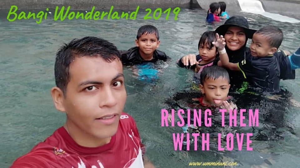bangi wonderland 2019 best ke tak?