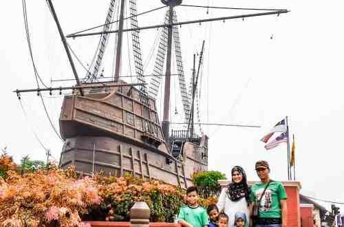 Muzium Samudera Melaka