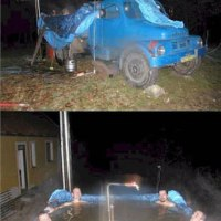 DIY Jacuzzi Hot Tub Fails