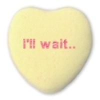 Awkward Valentine's Day