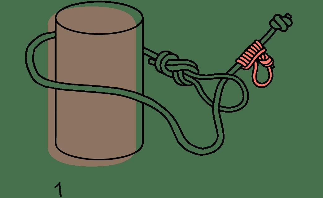 Cum montezi un hamac Ummoc