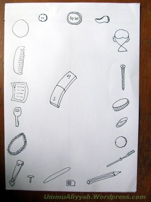Benda Yang Dapat Ditarik Oleh Magnet : benda, dapat, ditarik, magnet, Benda, Dapat, Ditarik, Magnet, Disebut, Sebutkan