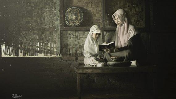 pahala membaca alQuran (3)