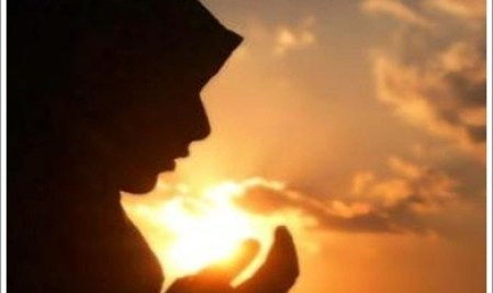 Doa untuk Anak (2)