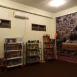 Daftar Buku Anak perpustakaan  Pesantren Al Quran Center Ummu Habibah