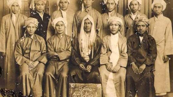Saksi Bisu Masa Keemasan Ulama Nusantara di Timur Tengah itu Kini Tinggal Kenangan