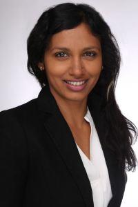 Headshot of Ummul Choudhury