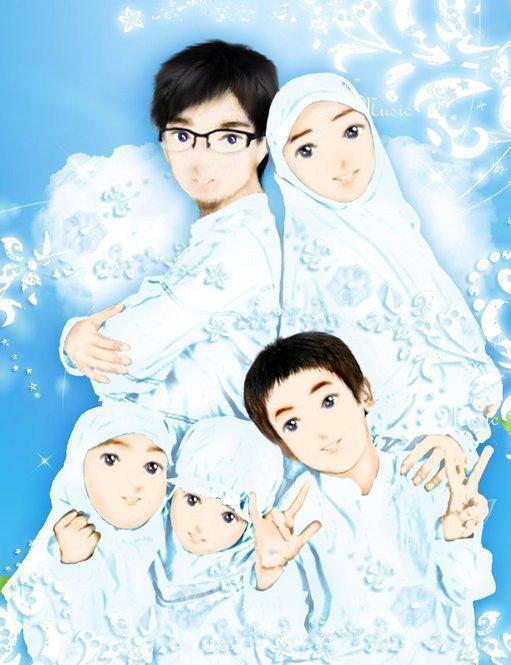Keluarga Sakinah, Mawaddah, Warahmah Menurut Islam
