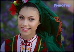 bolgarka
