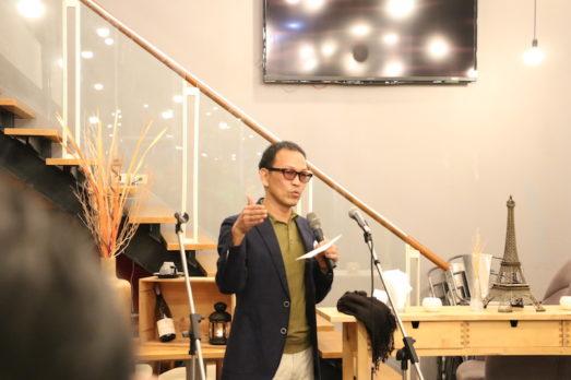 Pen ek Ratanaruang Thai film director at cannes festival