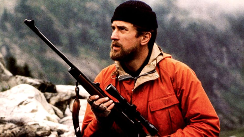 The Deer Hunter movie set in thailand