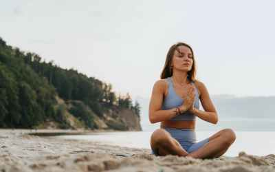 Focus on Relaxation Breathing