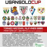 USANSOLO CUP CARTEL