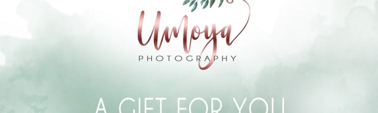 Horsham Photography Gift Voucher