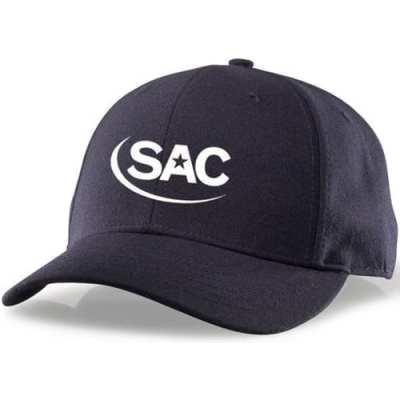 South Atlantic Conference Softball Umpire Cap