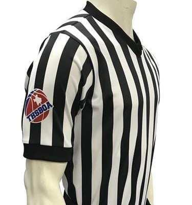 THSBOA Men's V-Neck Basketball Shirt