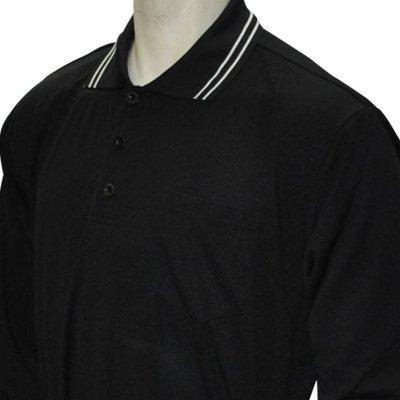 TASO Baseball Long Sleeve Traditional Shirt
